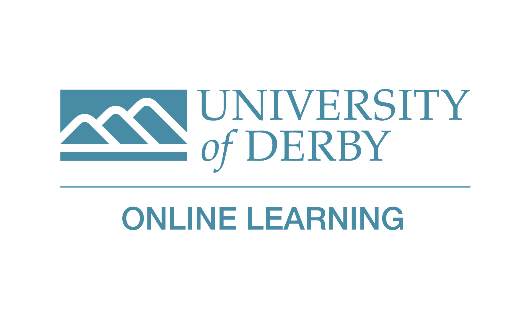 Interview with the University of Derby Online Learning