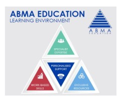 ABMA Education have launched the ABMA Education Learning Environment