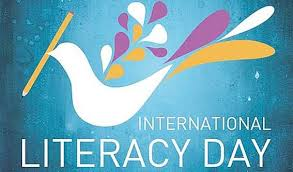 International Literacy Day 2017