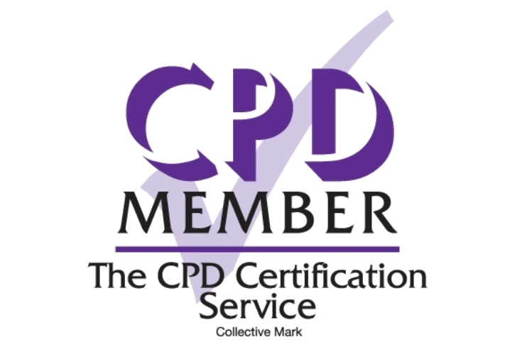 ABMA Education is a CPD Accredited Provider