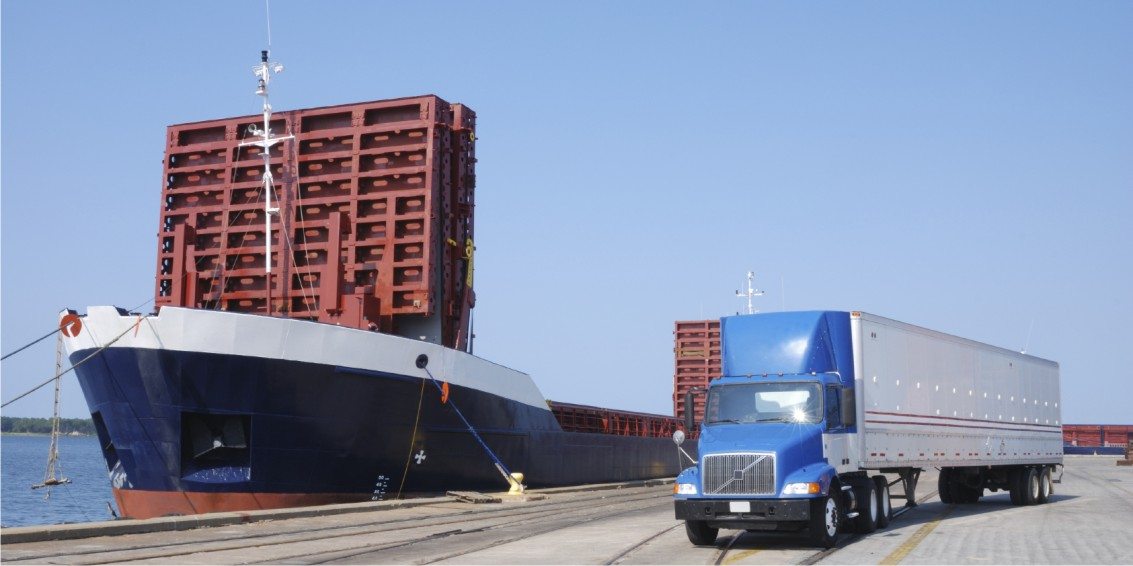 Professional Shipping and Logistics - ABMA Education